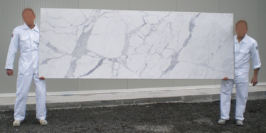 Spessore minimo lastra marmo cemento armato precompresso - Vetrocamera spessore minimo ...